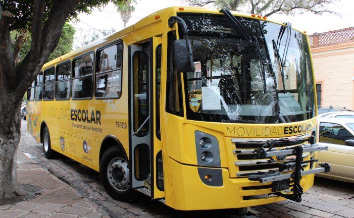 Municipio de Querétaro garantiza operación de vehículos pese a falta de combustible