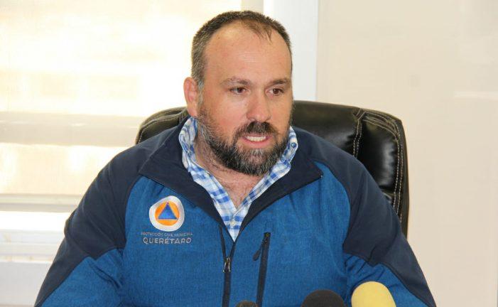 Protección Civil municipal reporta saldo blanco en Fin de Año