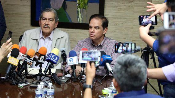 #Especial Ejecutivo devuelve al Congreso de Sinaloa decreto de presupuesto con observaciones