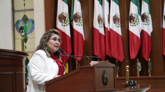 Plantea el PAS agenda legislativa y llama a resolver conflictos