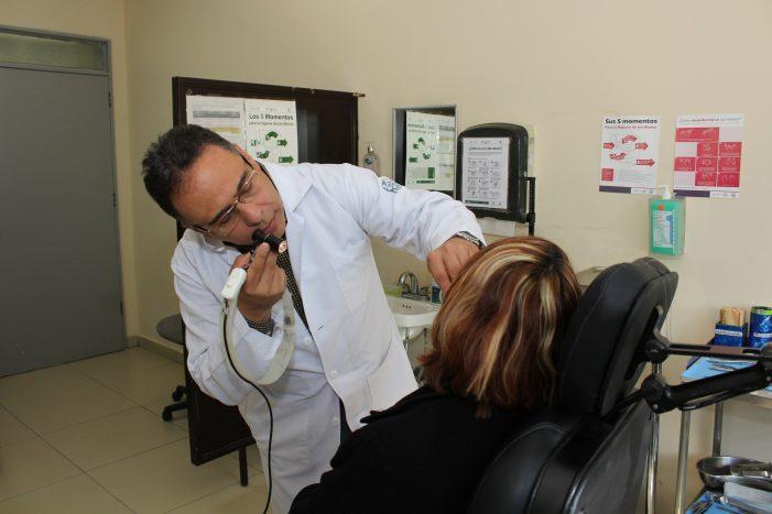 Alta exposición al ruido puede causar pérdida gradual de la audición: IMSS