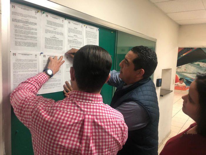 Publica PRI Sinaloa convocatoria para renovar red juvenil
