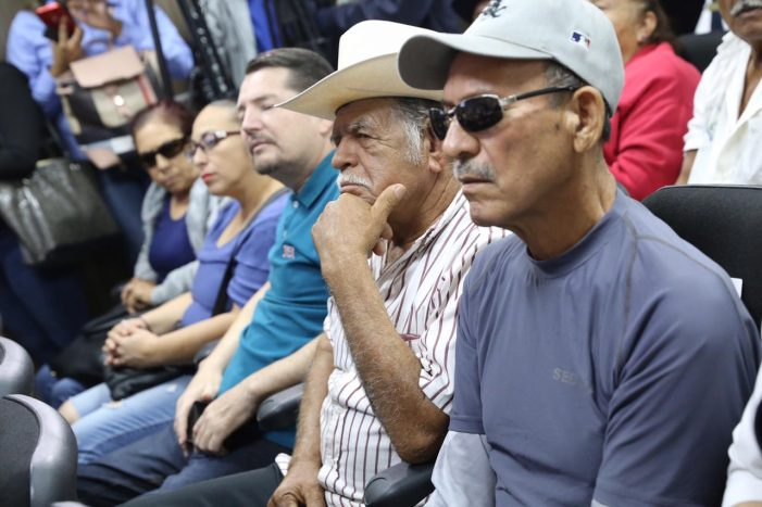 300 personas volverán a ver con cirugías de cataratas gratuitas