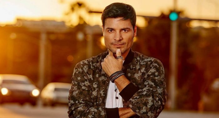 Anuncian preventa para Chayanne en Culiacán