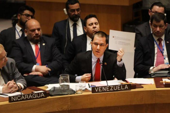 Ante un escenario de opiniones divididas, Venezuela rechaza convocar elecciones