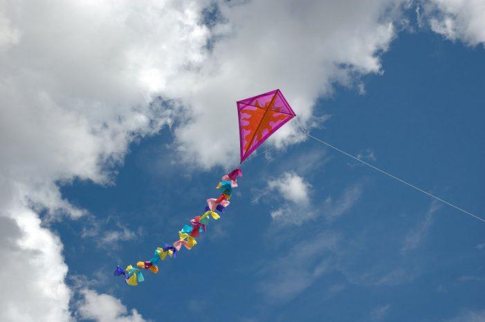 Volarán papalotes en el Pueblo Mágico de Tequisquiapan