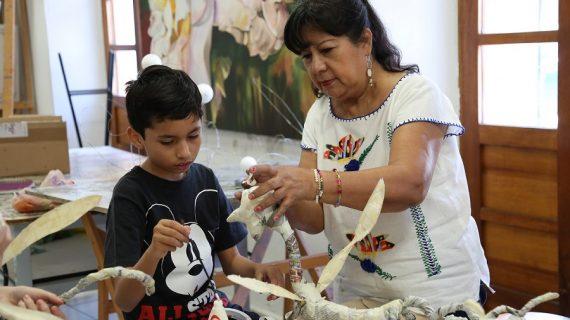 ¿Eres de Sinaloa y te gusta el arte? Esto te interesa