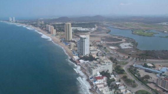 Llegarán a Mazatlán los hoteles Fiesta Inn y One