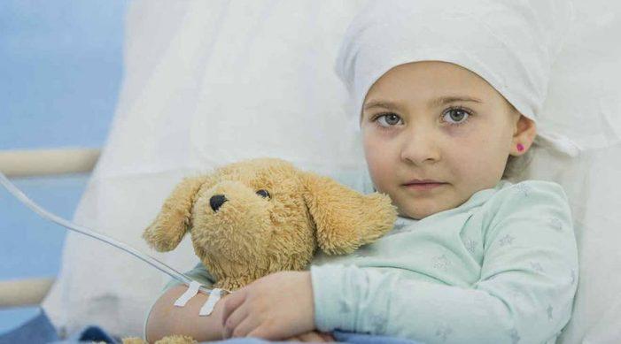 Aseguradora pagó más de 128 mdp por niños con cáncer