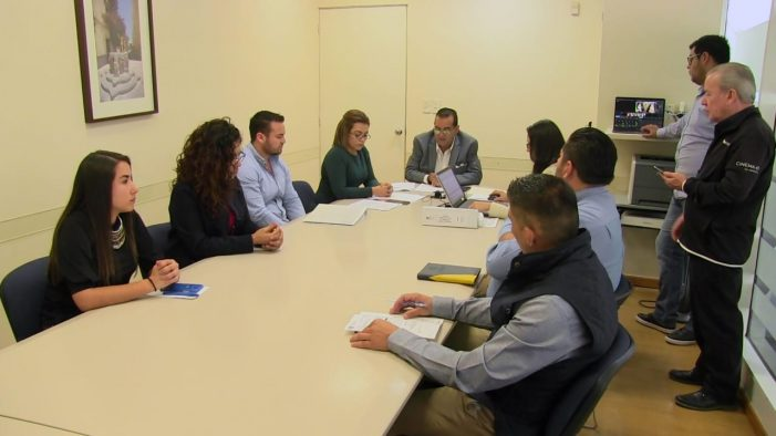 Municipio de Querétaro celebra primera licitación por su sitio de Internet