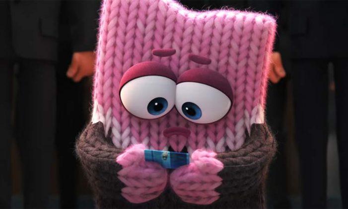 Primer corto de Pixar que se estrena en redes sociales