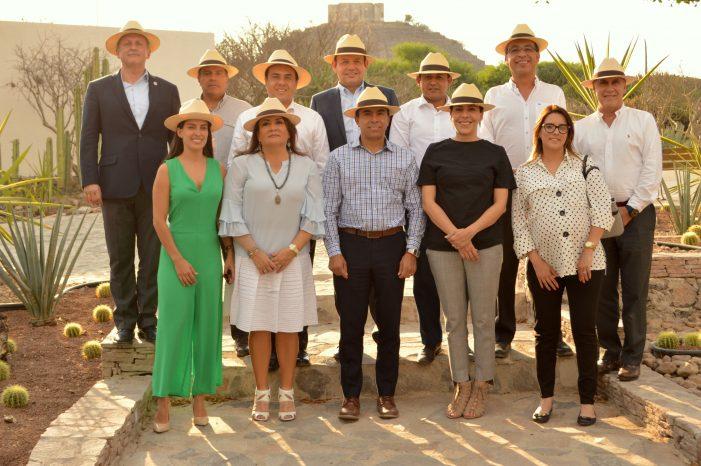 Querétaro y Corregidora presentan avances en Mejora Regulatoria en el Consejo Metropolitano de Coparmex