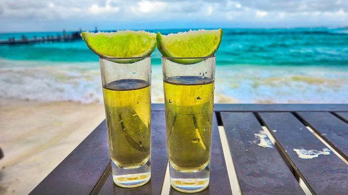Editorial / Un buen tequila pa´olvidar y festejar
