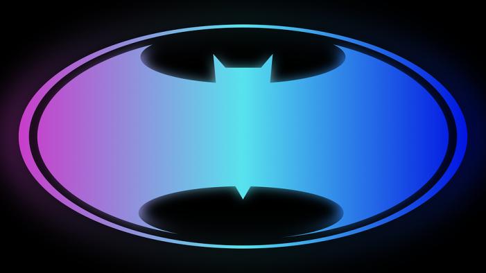 Editorial / ¡Santo pastel, Batman!