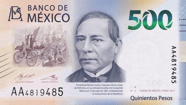 Cajero de Bancomer regala dinero en Guanajuato
