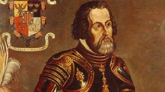 AMLO pide al Rey de España y al Papa se disculpen por los abusos en la conquista de México ¡de hace 500 años!