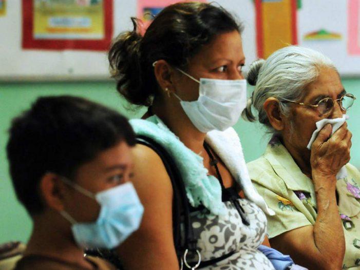"¡Alerta! La OMS advierte de una pandemia ""inevitable"" de gripe a nivel mundial"