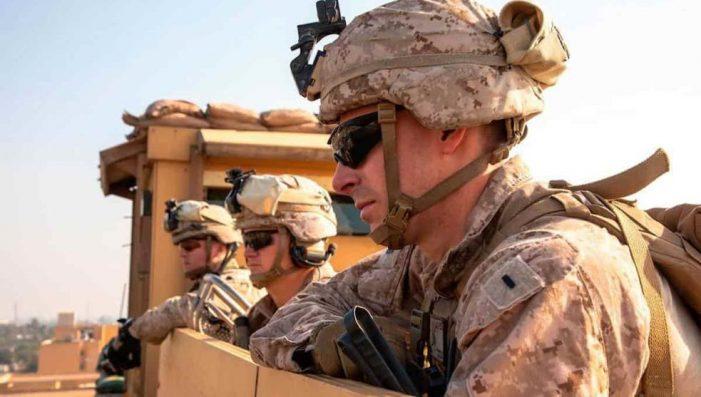EU enviará tres mil soldados al Medio Oriente