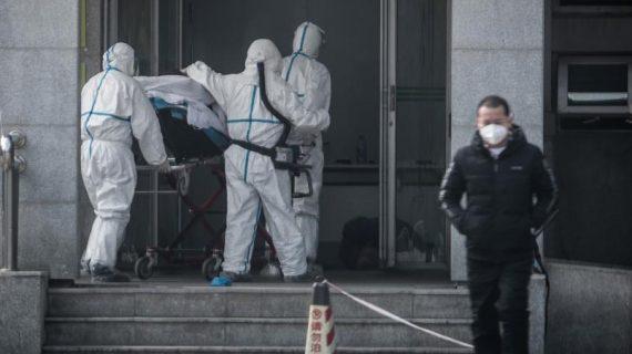 Reportan primer caso de coronavirus chino en Estados Unidos