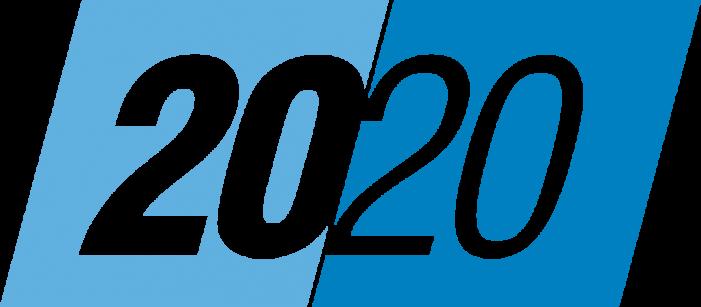 """La RAE dice que es incorrecto decir """"veinte veinte"""" al nuevo año"""