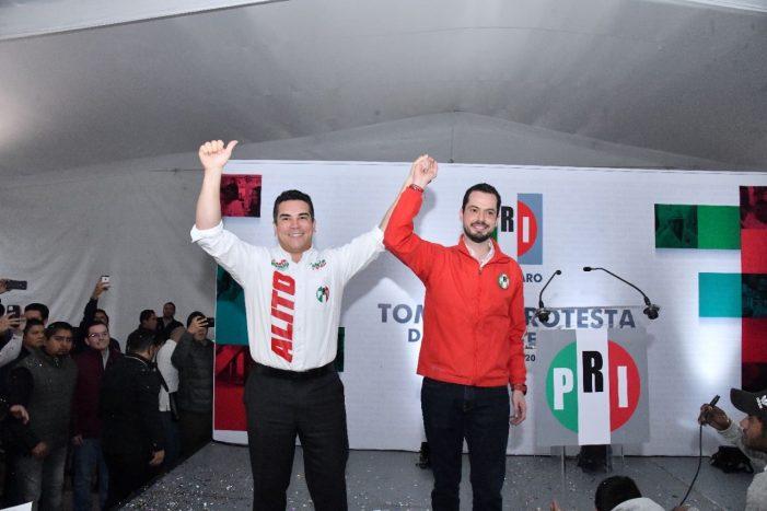 Se acabaron los pactos de silencio en Querétaro: Ospital