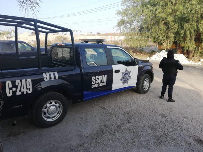 """Investigan a policía de Corregidora que aceptó """"mordida"""""""