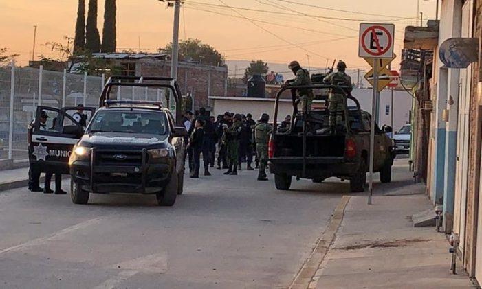 En Guanajuato no funciona política de abrazos, no balazos; habrá más presencia de la GN