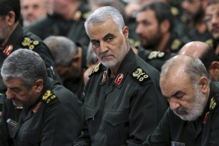 Tras ataque de Estados Unidos, Irán promete fuertes represalias