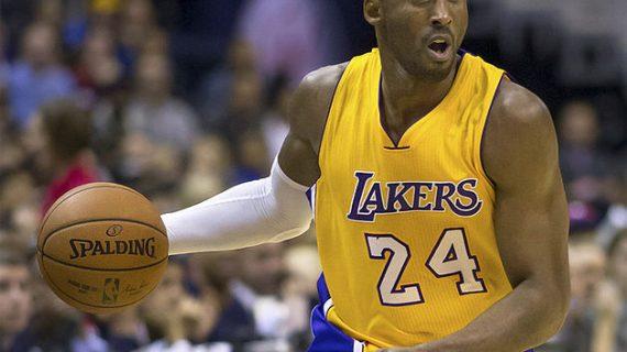 """""""Querido baloncesto"""" Recordando a Kobe Bryant"""