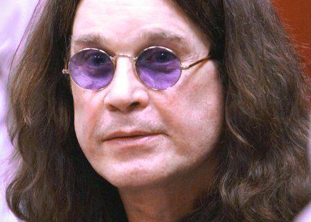Ozzy Osbourne revela que padece la enfermedad de Parkinson