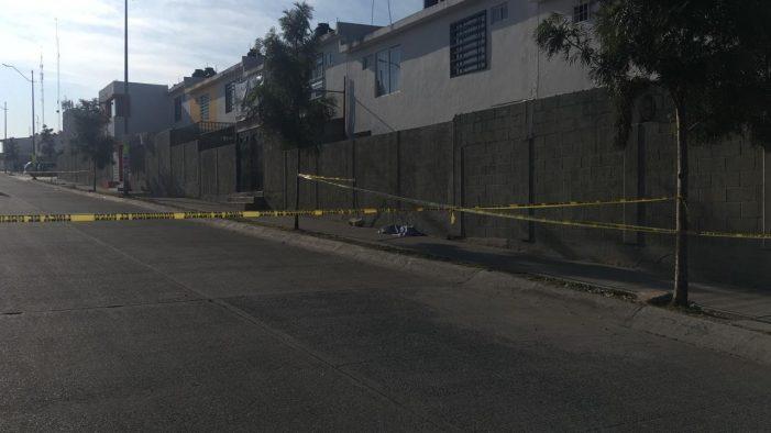 Amanecen cabezas humanas en fraccionamiento de Apaseo el Grande, Guanajuato