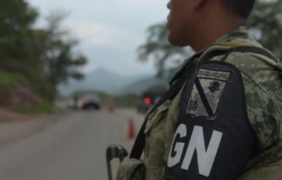 Municipio de Querétaro dona predio a la Guardia Nacional