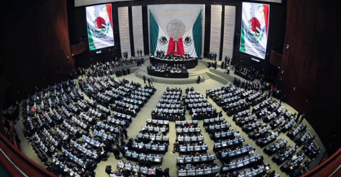 Queda prohibida la condonación de impuestos en México