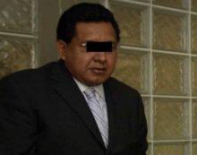 Detienen al operador financiero de Miguel Ángel Mancera