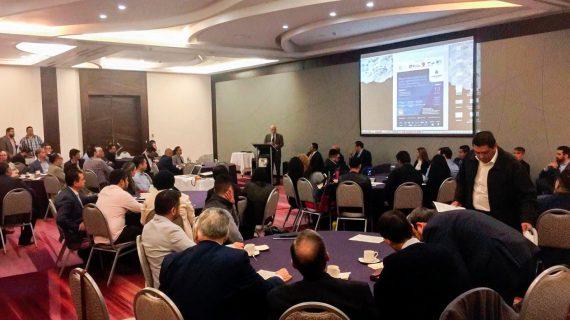 Coparmex Querétaro organiza foro de energía fotovoltaica