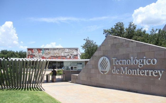 Tec de Monterrey cancela clases presenciales por Covid-19