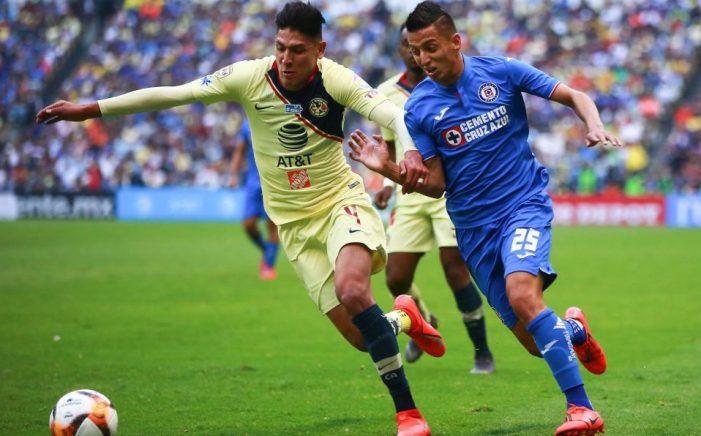 Suspenden todos los partidos de Liga MX, Ascenso MX y Liga MX Femenil por coronavirus