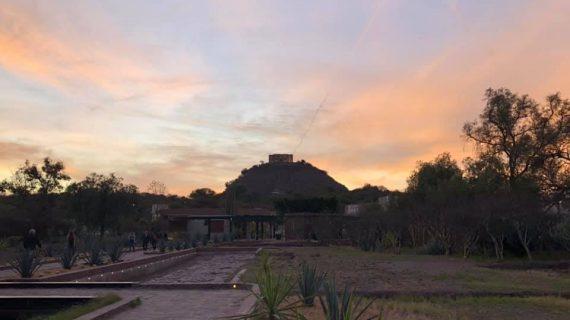El Cerrito espera 10 mil visitantes durante equinoccio de primavera