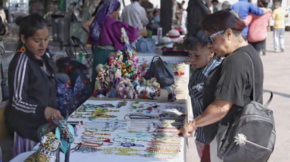 Municipio de Querétaro octava expo Multicultural