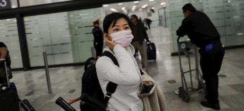 Conoce las acciones para prevenir Coronavirus; van cinco casos en México