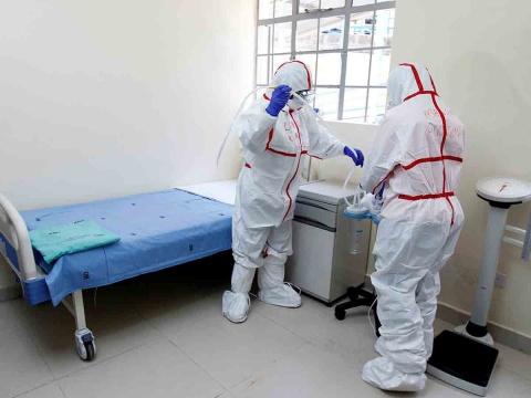 Confirman muerte de mexicano en Perú por COVID-19