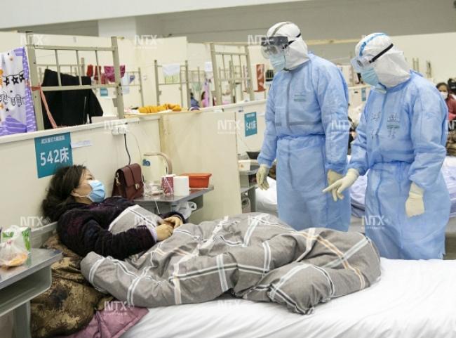 URGENTE: Coronavirus ya es pandemia: OMS