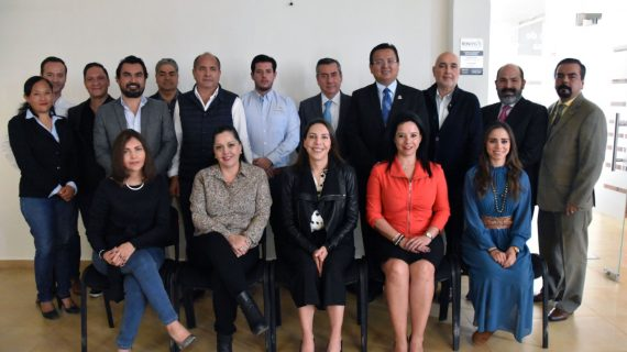 Alternativas por México busca líderes que transformen realidades