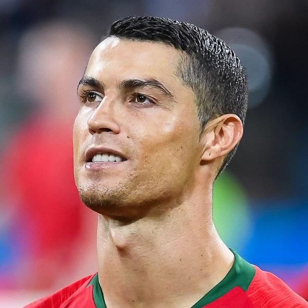 Cristiano Ronaldo donará unidades de cuidados intensivos para tratar el coronavirus