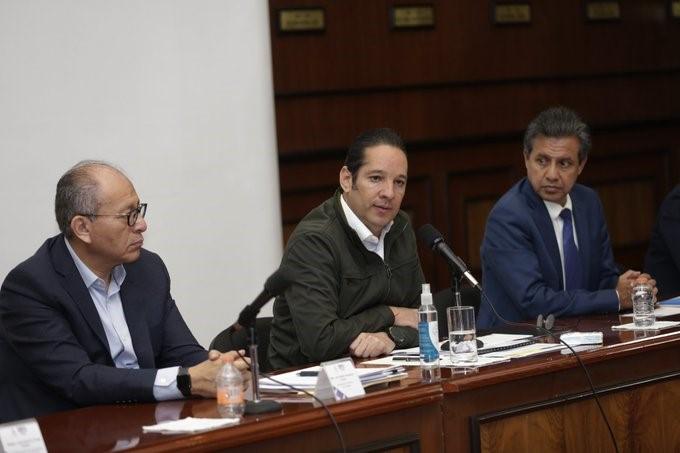 Pancho Domínguez se vuelve a contagiar de COVID-19