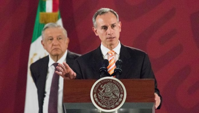 Ya no habrá cierre absoluto de actividades pese a aumento de contagios: López-Gatell