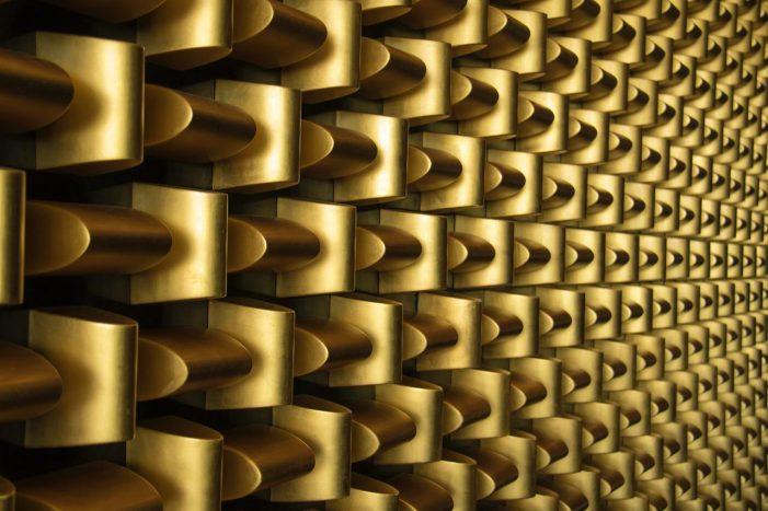 CORONAVIRUS y oro: invierta en ETF auríferos