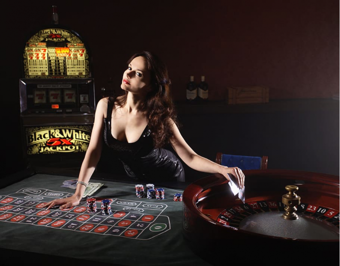 Los juegos de apuestas en vivo arrasan en los casinos en línea