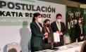 PVEM postula a Katia Reséndiz a la Gubernatura del Estado de Querétaro