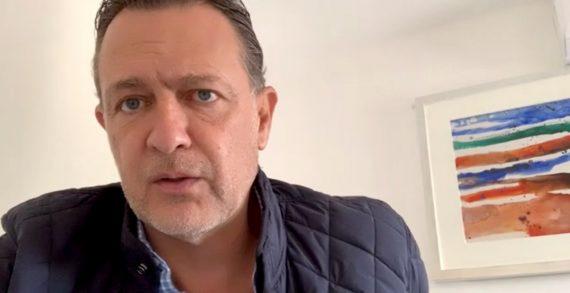 Mauricio Kuri apoyará a migrantes en Querétaro